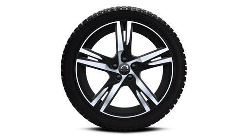 4x Komplettrad Winter Volvo XC40 235/50 R19 103V Michelin 32259088
