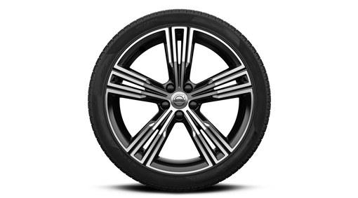 4x Stück Volvo S60/V60 ab 2019- Räder 235/40 R19 96V Pirelli 32281810