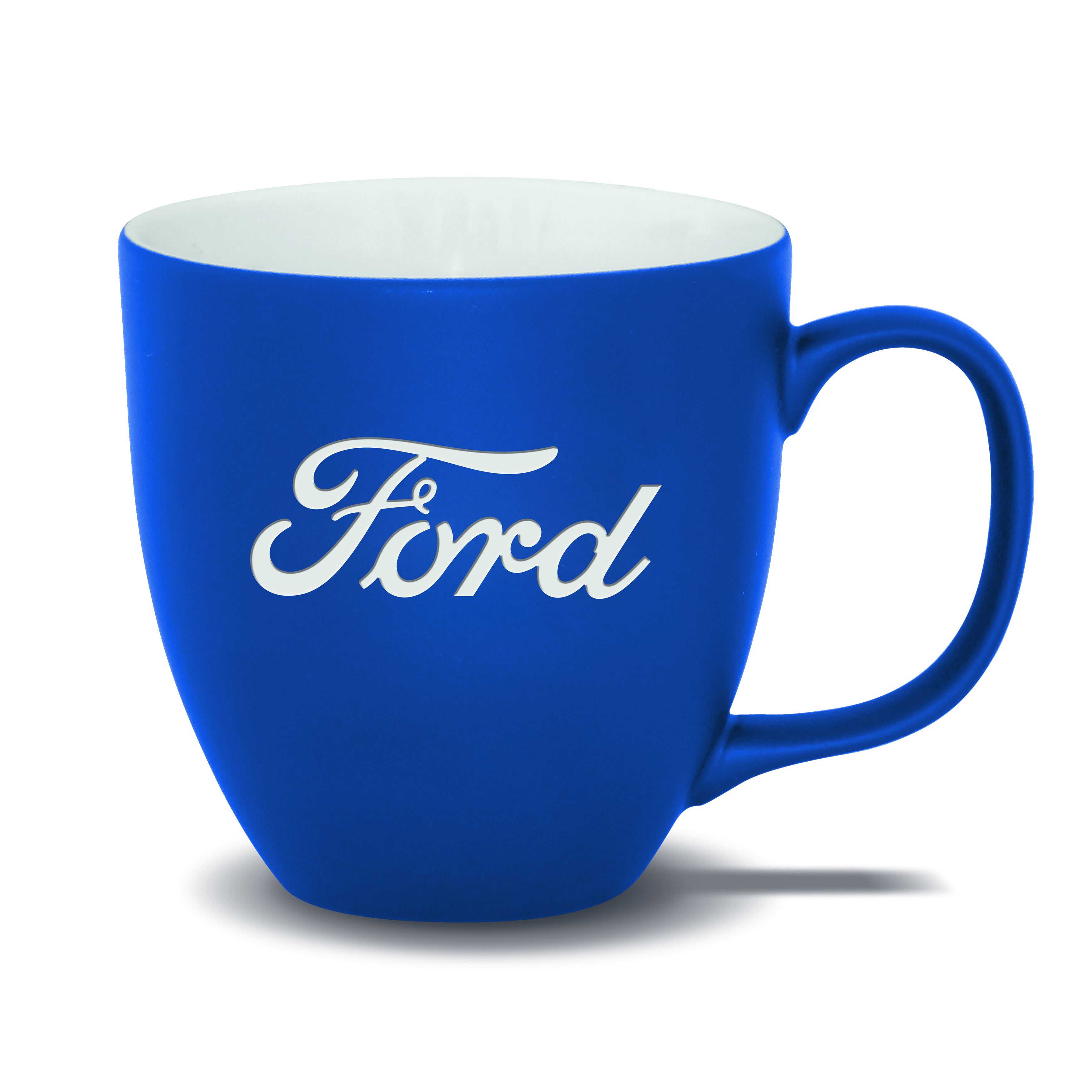 1x Ford Tasse blau 35010600