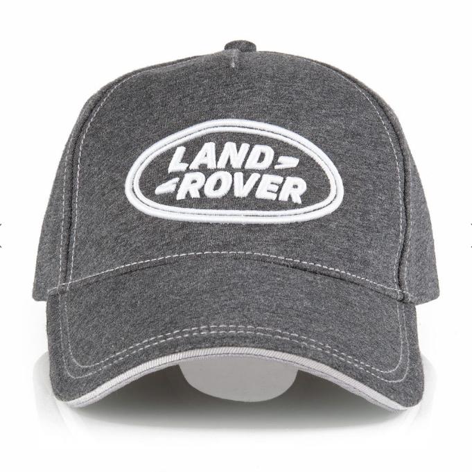 Baseballkappe Land Rover grau LGCH488GYA