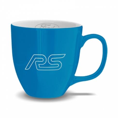 1x Ford RS Tasse blau 35020394