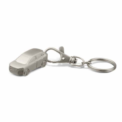 1x Ford Edge 3D Schlüsselanhänger 35021693