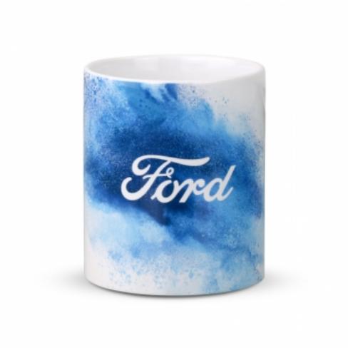 "1x Ford Tasse ""Splash"" 35030153"