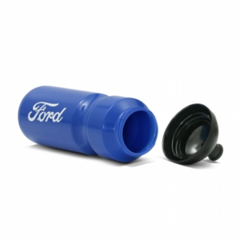 1x Ford Sportflasche blau 35020996