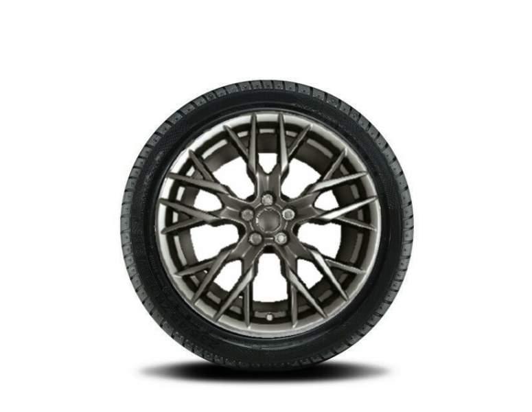 1x Satz Ford Puma ST Winterräder Alu silber ab 10/2020- 225/40 R19 93W XL 2547260